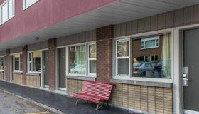 Econo Lodge Downtown Ottawa - Ottawa - Rakennus