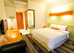 Harris Hotel Batam Center - Batam - Chambre