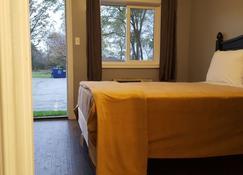 Palace Inn Motel - Sarnia - Makuuhuone