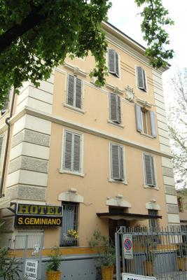 Hotel San Geminiano - Modena - Building