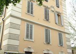 Hotel San Geminiano - Modena - Rakennus