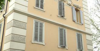 Hotel San Geminiano - מודנה - בניין