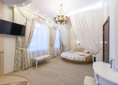 Bellagio Hotel - Rostov on Don - Bedroom