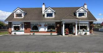 Greengates Bed and Breakfast - Dundalk - Building