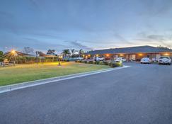 Cadman Motor Inn & Apartments - Tamworth - Vista externa