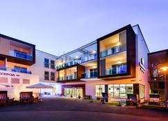 Best Western Hotel Jurata - Jurata - Edificio