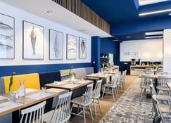 Best Western Hotel Jurata - Jurata - Restaurant