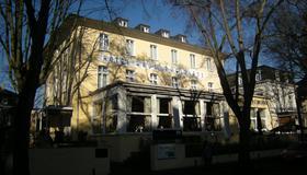 Hotel Rheinland - Bonn - Edificio