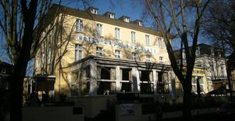 萊茵蘭德飯店 - 波恩 - 建築