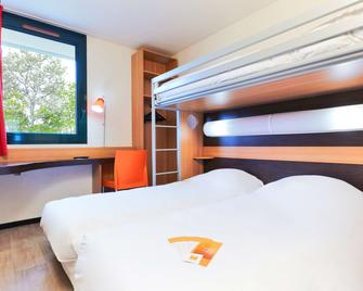 Hotel Première Classe Annemasse - Ville La Grand - Annemasse - Bedroom