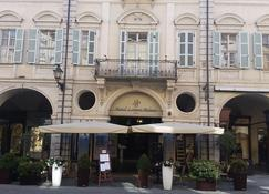 The Originals Boutique, Hotel Palazzo Lovera (Relais Du Silence) - Cuneo - Rakennus