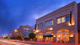 Hyatt Centric Fishermans Wharf - San Francisco - Edificio