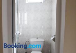 Lusya B&B - Yeghegnadzor - Bathroom