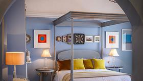 The Assembly House - Norwich - Bedroom