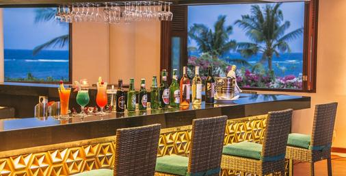 Grand Mirage Resort & Thalasso Bali - South Kuta - Bar