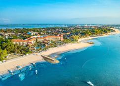 Grand Mirage Resort & Thalasso Bali - South Kuta - Strand