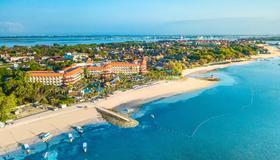 Grand Mirage Resort & Thalasso Bali - South Kuta - Spiaggia