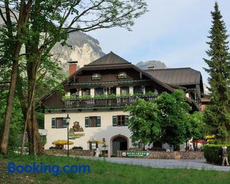 'Kaiser Karl' Ferienwohnungen - Grossgmain - Building