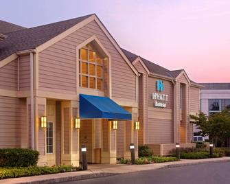Hyatt House Bridgewater - Bridgewater - Building