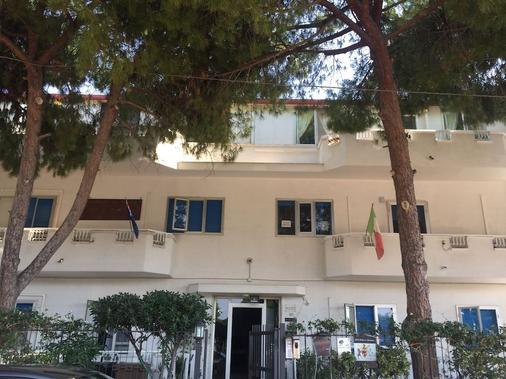B&B Al Bergo Lamanna - Taranto - Building