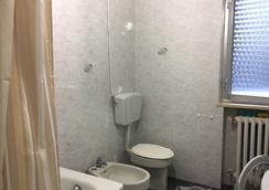 B&B Al Bergo Lamanna - Taranto - Bathroom