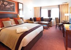 Best Western Plus Milford Hotel - Leeds - Bedroom
