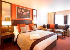 Best Western Plus Milford Hotel - Leeds - Bedroom