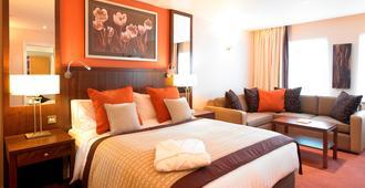 Best Western Plus Milford Hotel - Leeds - Phòng ngủ