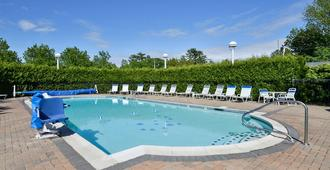 Bar Harbor Motel - Bar Harbor - Piscina