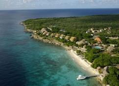 Kura Hulanda Lodge & Beach Club - Sabana Westpunt