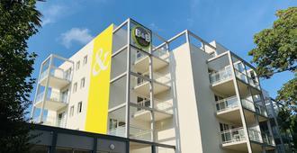 B&B Hotel Brest Port - Брест