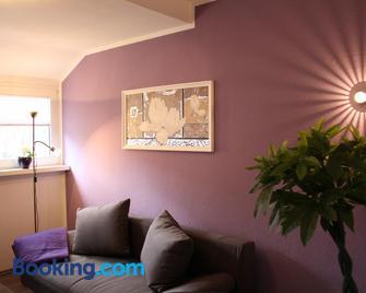Villa Mara - Bad Lauterberg - Living room