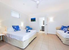 Heron Island Resort - Heron Island - Bedroom