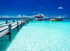 Heron Island Resort - Heron Island - Pool