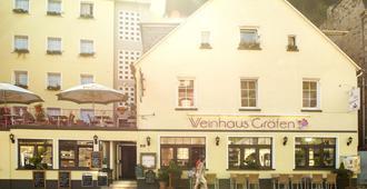 Weinhaus Graefen - Cochem - Toà nhà