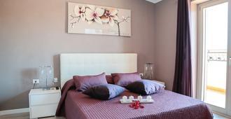 艾拉斯別墅 - 費米奇諾 - 臥室