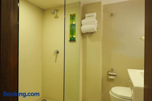 41曼谷套房旅舍 - 曼谷 - 浴室