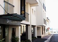 Donsuites Apart Hotel - Ciudad de Corrientes - Edificio