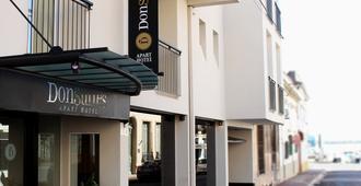 Donsuites Apart Hotel - Corrientes