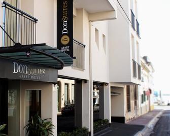 Donsuites Apart Hotel - Корріентес - Building