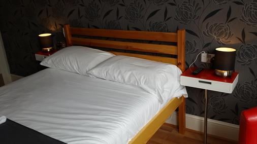 Blakeney Guesthouse - Weston-super-Mare - Chambre