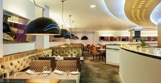 Novotel London West - לונדון - מסעדה