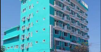 波薩達德爾卡門酒店 - 維拉克魯斯 - 韋拉克魯斯 - 建築