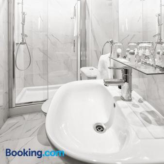 阿利多斯酒店 - 波多 - 波爾圖 - 浴室