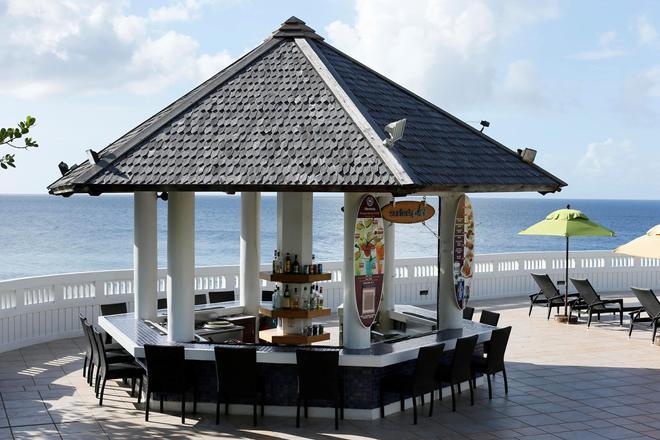 Sheraton Laguna Guam Resort - Тамунинг - Пляж