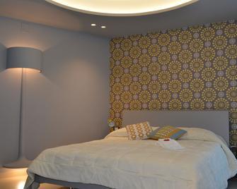 Un B&B al Belvedere - Enna - Bedroom