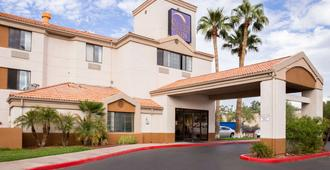 Sleep Inn Phoenix Sky Harbor Airport - Phoenix - Edificio