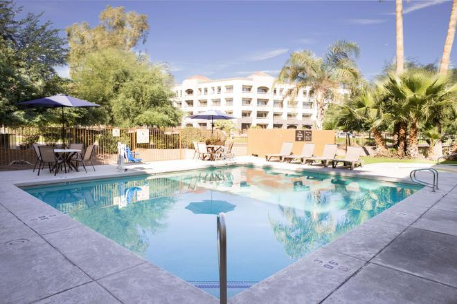 Sleep Inn Phoenix Sky Harbor Arpt - Phoenix - Bể bơi