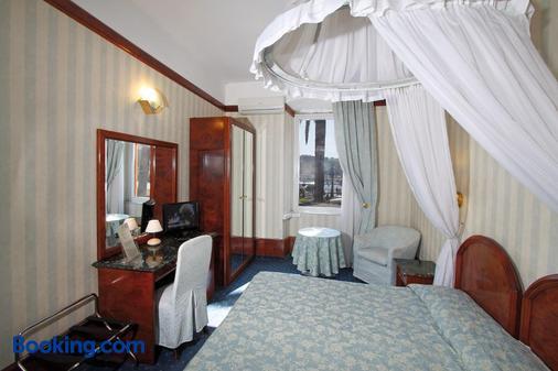 Hotel Mirò - Rapallo - Bedroom