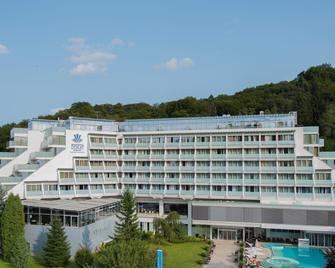 Grand Hotel Donat Superior - Rogaška Slatina - Budova